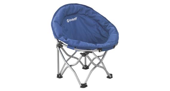 Outwell Comfort - Siège camping Enfant - Kids bleu